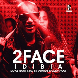 Tuface Dance Floor remix