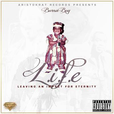 life-Album-Cover