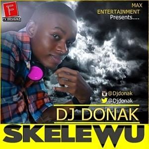 DJ Donak Skelewu