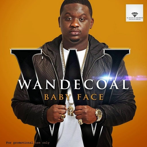 Wande Coal Baby Face