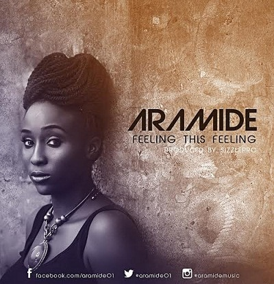 Aramide feeling this feeling artwork