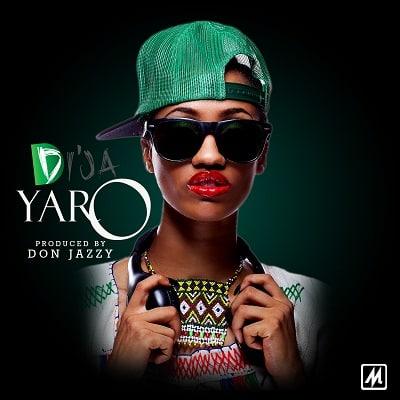 Di'Ja Yaro
