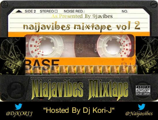 NaijaVibes Mixtape Volume 2