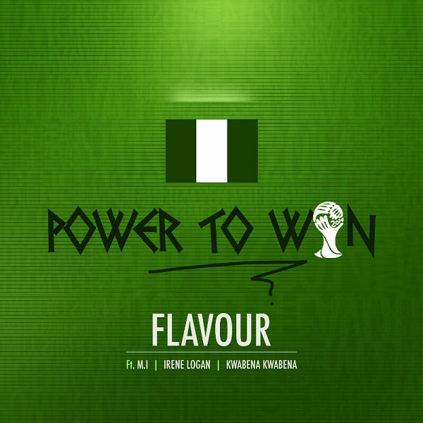 Flavour Power To Win