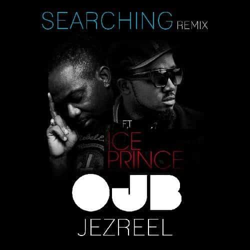 OJB-Searching-Remix-Art