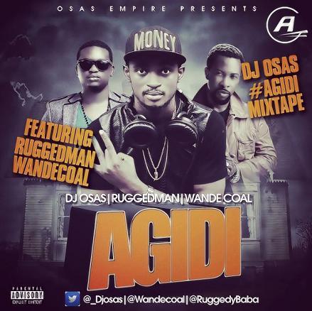 Agidi Mixtape