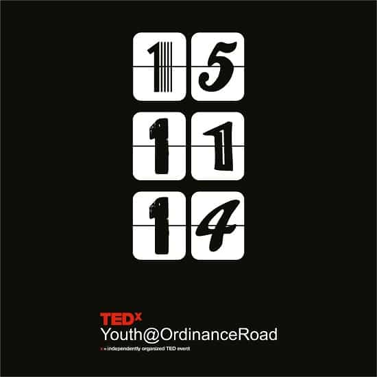 TEDxYouth@OrdinanceRoad,