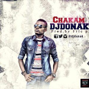 DJ Donak Chakam ART @djdonak