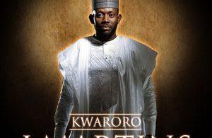 J Martins Kwaroro