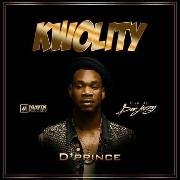 D'Prince Kwolity