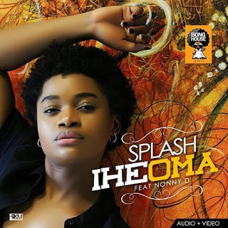 Splash Iheoma