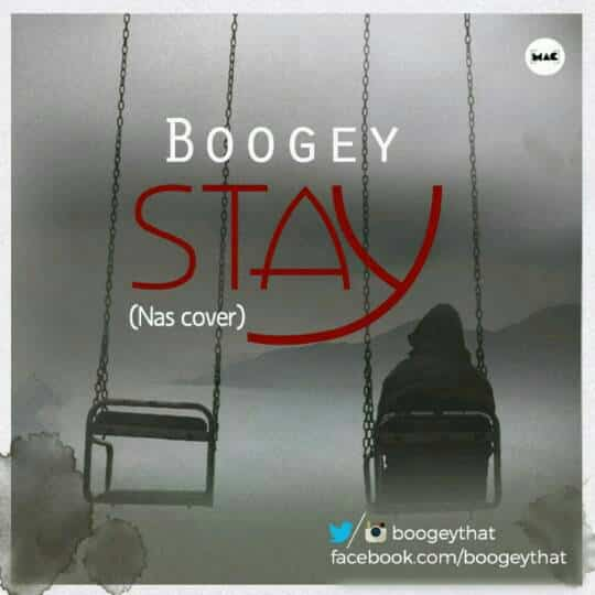 Boogey Stay