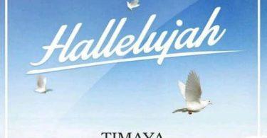 Timaya Hallelujah