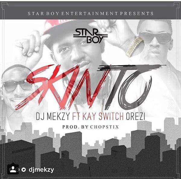 DJ Mekzy Skinto