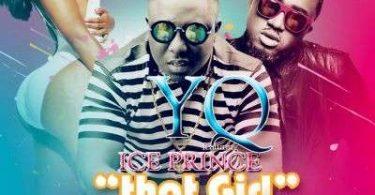 YQ That Girl