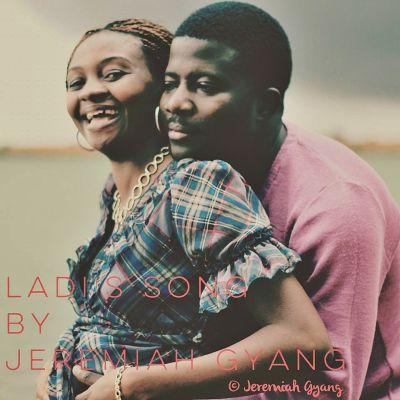 Jeremiah Gyang Ladi's Song