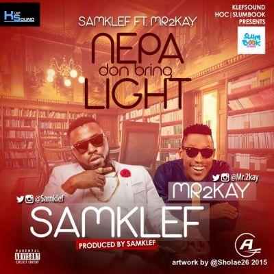 Samklef NEPA Don Bring Light