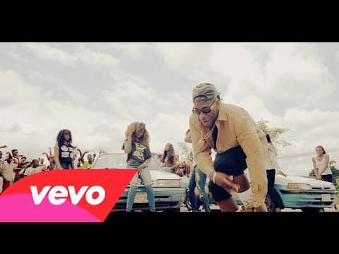 DOWNLOAD MP4 VIDEO: Burna Boy – Follow Me Video