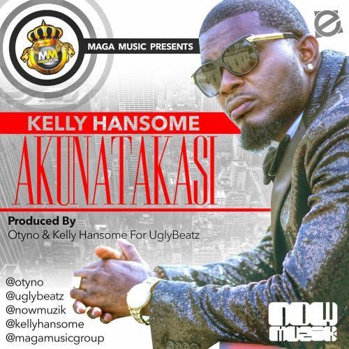 Kelly Hansome Akunatakasi