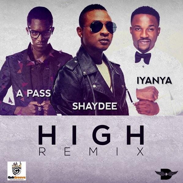 Shaydee High Remix