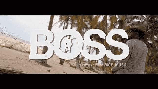 Ice Prince Boss video