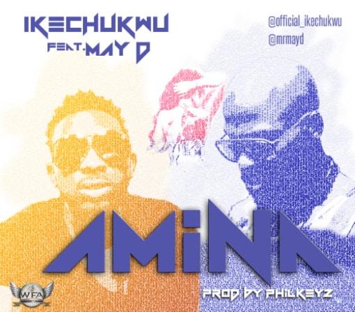 Ikechukwu Amina