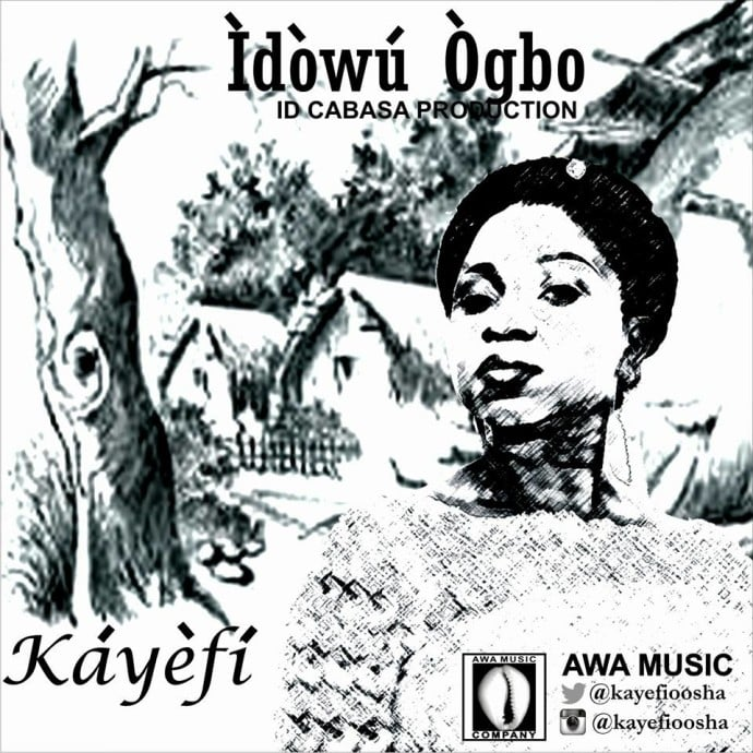 Kayefi Idowu Ogbo