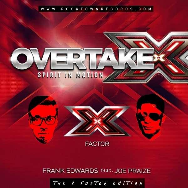 Frank Edwards Overtake X