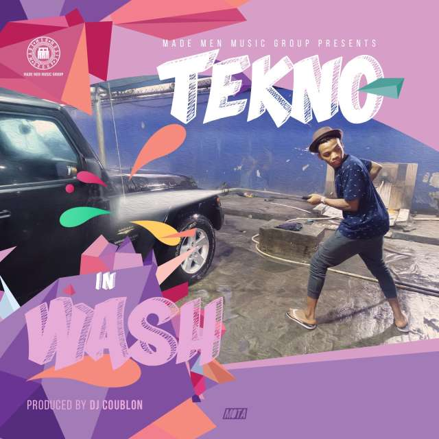 Tekno  Wash  mp3 download
