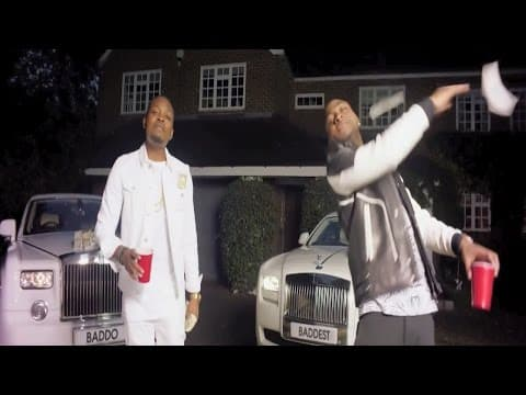 DOWNLOAD VIDEO: Davido - The Money ft  Olamide
