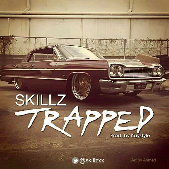 Skillz Trapped