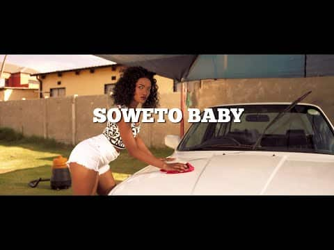 DJ Maphorisa Soweto Baby video