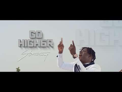StoneBwoy Go Higher video