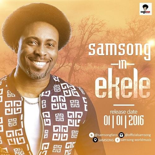 Samsong Ekele
