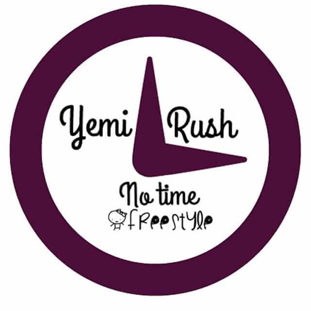 Yemi Rush No Time Freestyle
