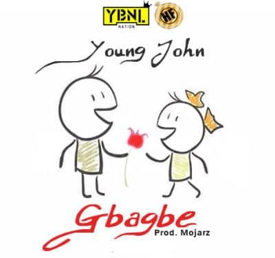 Young John Gbagbe