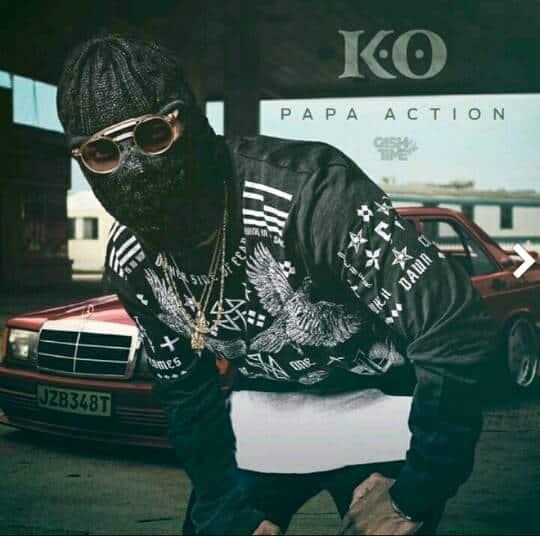 K.O Papa Action