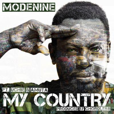 Modenine My Country