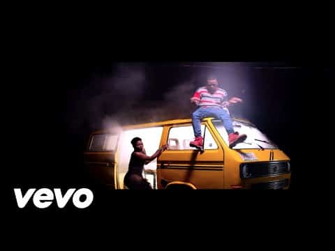 Olamide Who You Epp Video