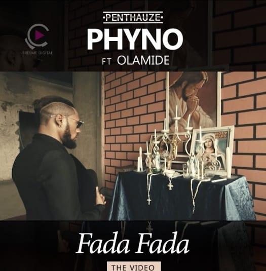 DOWNLOAD VIDEO: Phyno ft  Olamide - Fada Fada - NaijaVibes