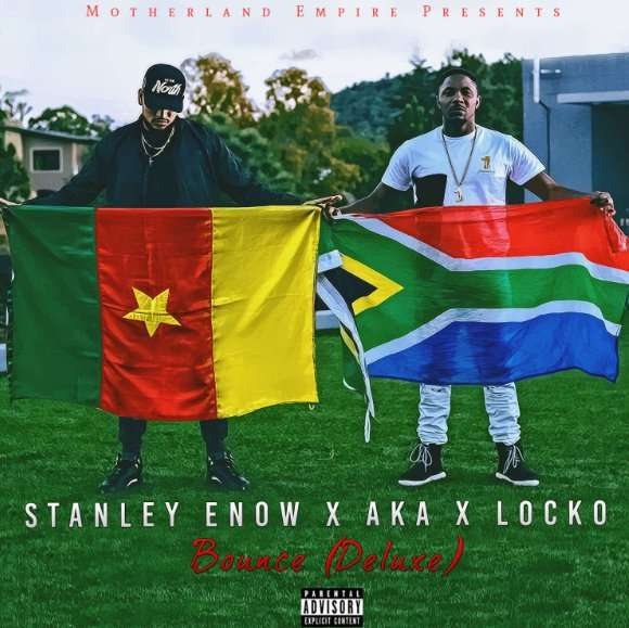 Stanley Enow Bounce