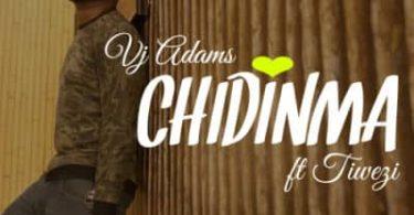 VJ Adams Chidinma