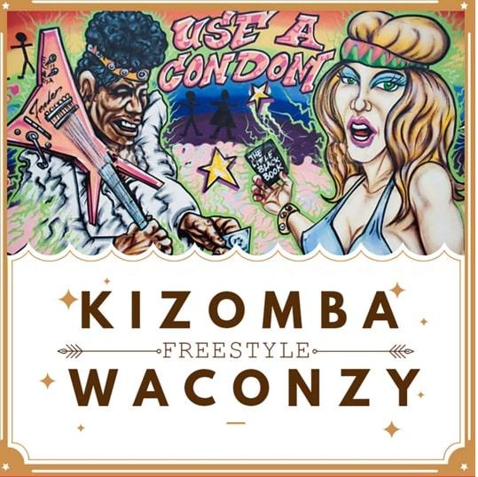 Waconzy Kizomba