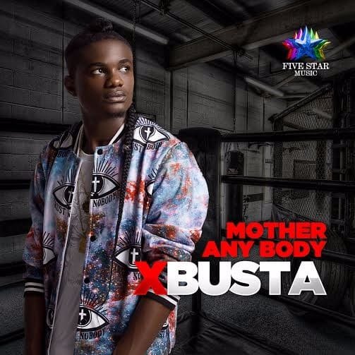 X-Busta Mother Anybody