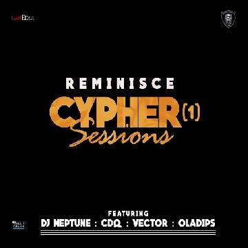 Reminisce Cypher Session