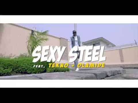 Sexy Steel Sisi Remix Video