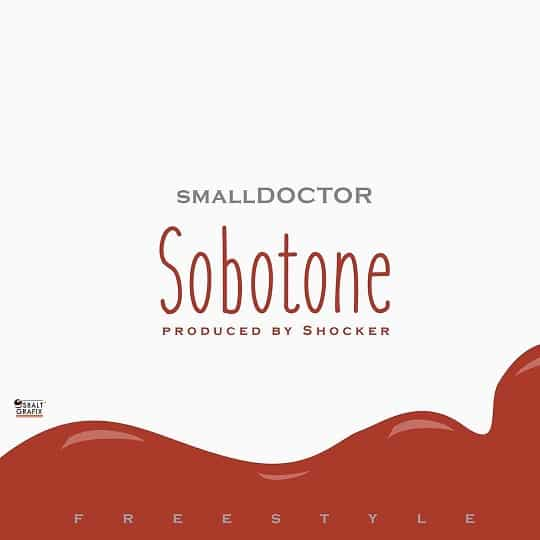 Small Doctor Sobotone