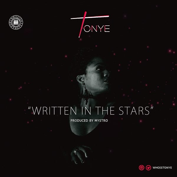 Tonye Written In The Stars