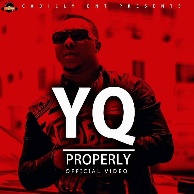 YQ Properly video
