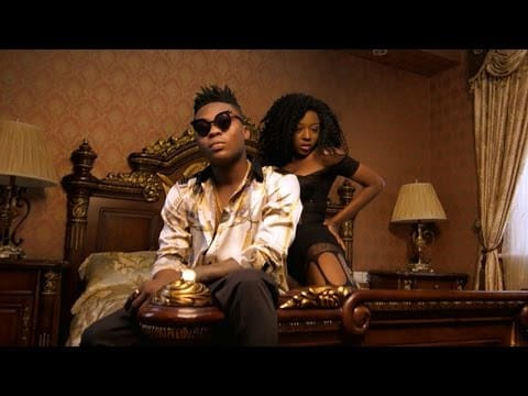 Reekado Banks Standard video